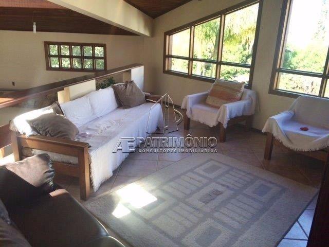 Casa de 5 dormitórios à venda em Ipanema Do Meio, Sorocaba - SP