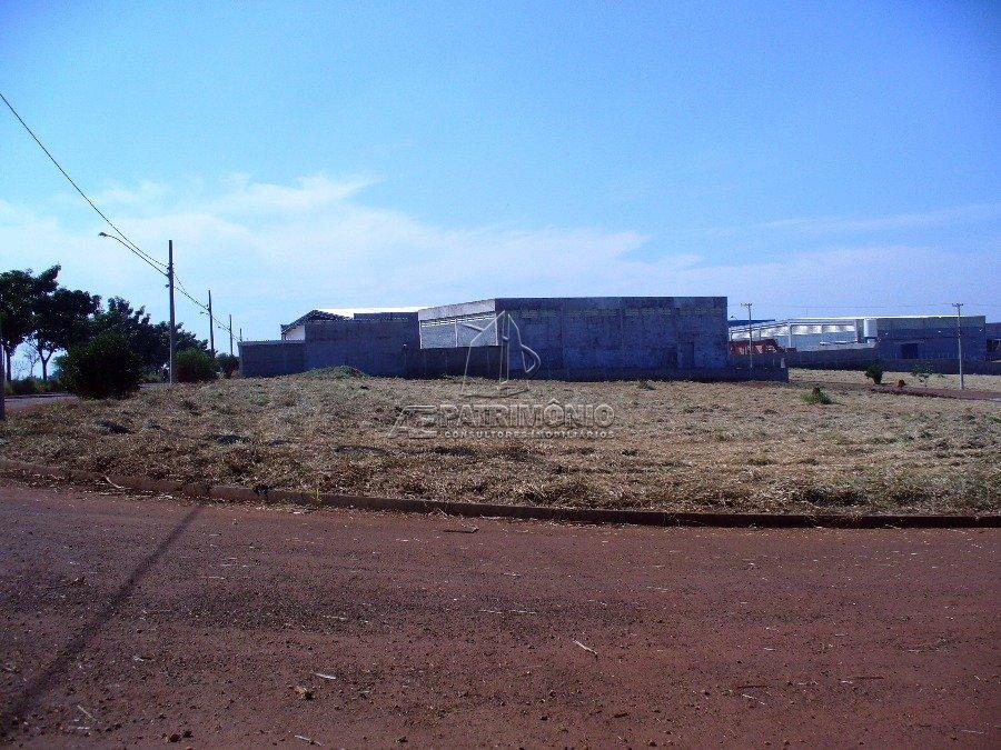 Terreno à venda em Loteamento Empresarial Tatuí-I, Tatuí - SP