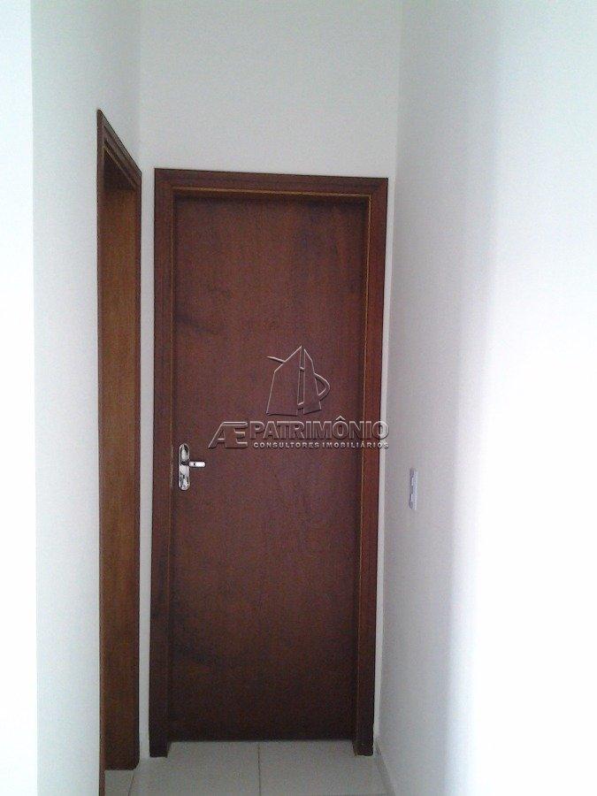 Apartamentos de 1 dormitório à venda em Santa Paulina, Sorocaba - SP