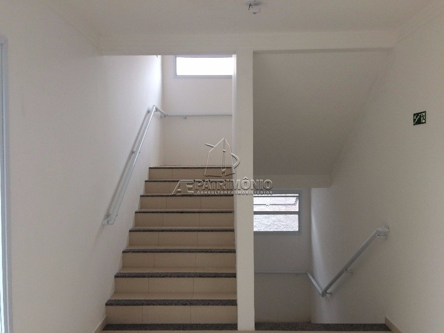 Apartamentos de 2 dormitórios à venda em Hortência, Sorocaba - SP