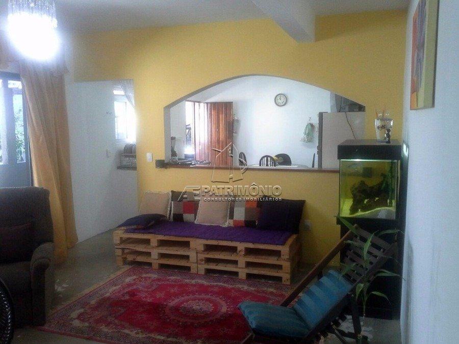 Casa de 1 dormitório à venda em Haro, Sorocaba - SP