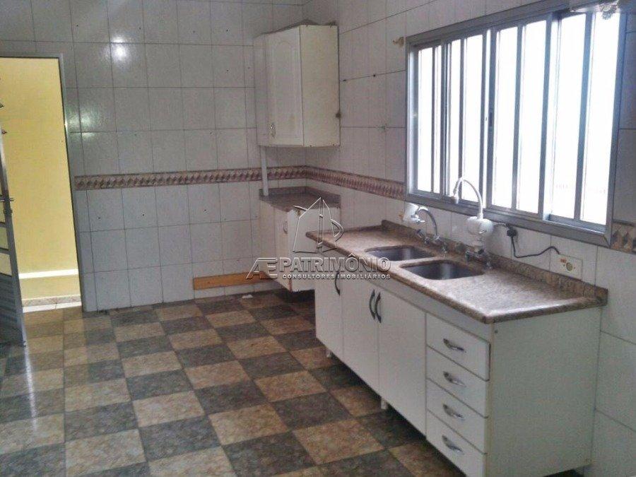Casa de 2 dormitórios à venda em Cardoso Franco, São Paulo - SP