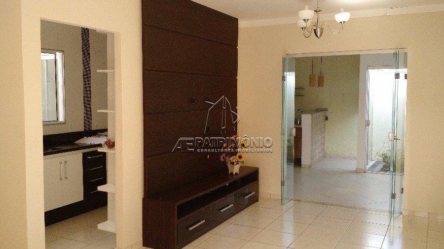 Casa Em Condominio de 3 dormitórios à venda em Wanel Ville I, Sorocaba - SP