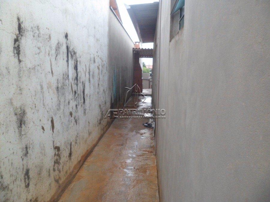 Casa de 1 dormitório à venda em Boa Esperança, Sorocaba - SP