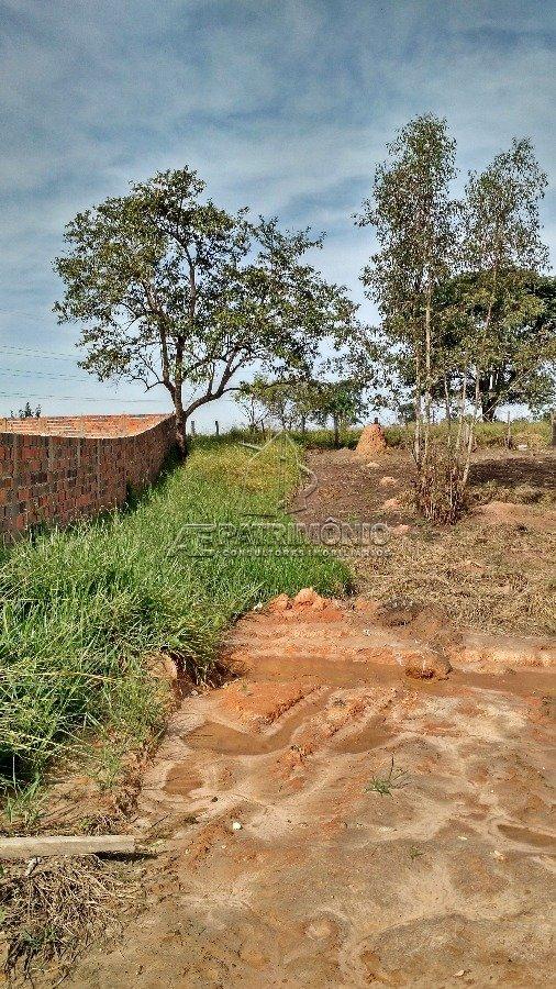 Terreno à venda em Jacutinga, Sorocaba - SP