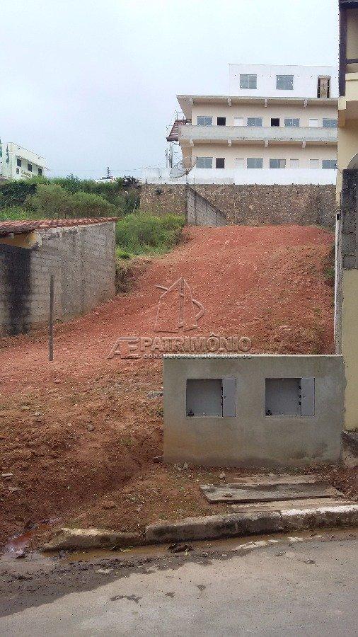 Terreno à venda em Centro, Ibiuna - SP