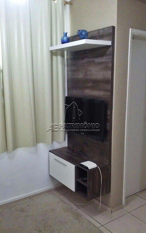 Apartamentos de 2 dormitórios à venda em Ipanema, Sorocaba - SP