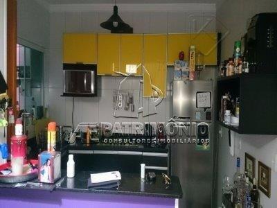 Casa de 2 dormitórios à venda em Wanel Ville Iv, Sorocaba - SP