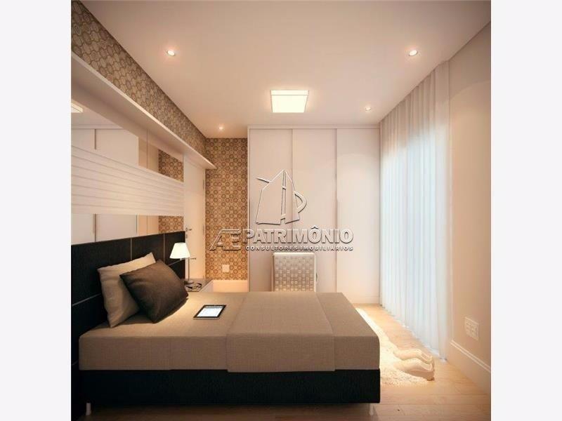 Apartamentos de 3 dormitórios à venda em Emília, Sorocaba - SP