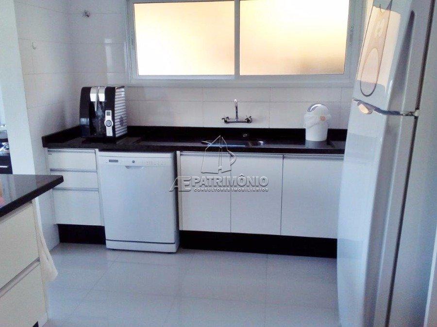 Casa Em Condominio à venda em Village Vert, Sorocaba - SP