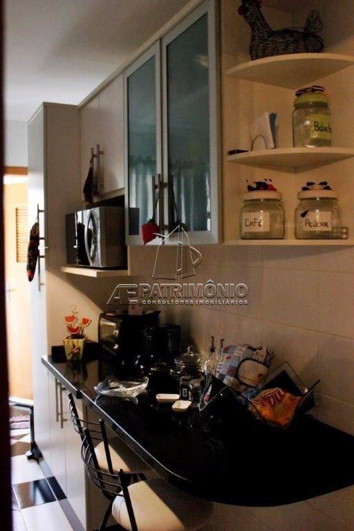 Apartamentos de 2 dormitórios à venda em Magnolias, Sorocaba - SP