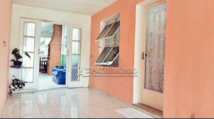 Casa de 3 dormitórios à venda em Avenida, Salto De Pirapora - SP