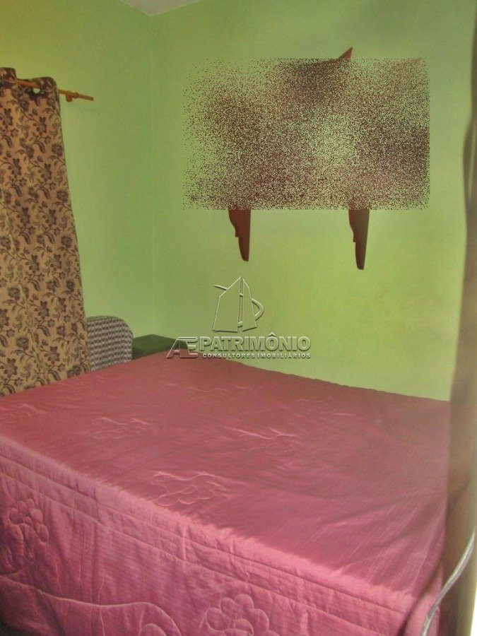 Casa de 2 dormitórios à venda em Atilio Silvano, Sorocaba - SP