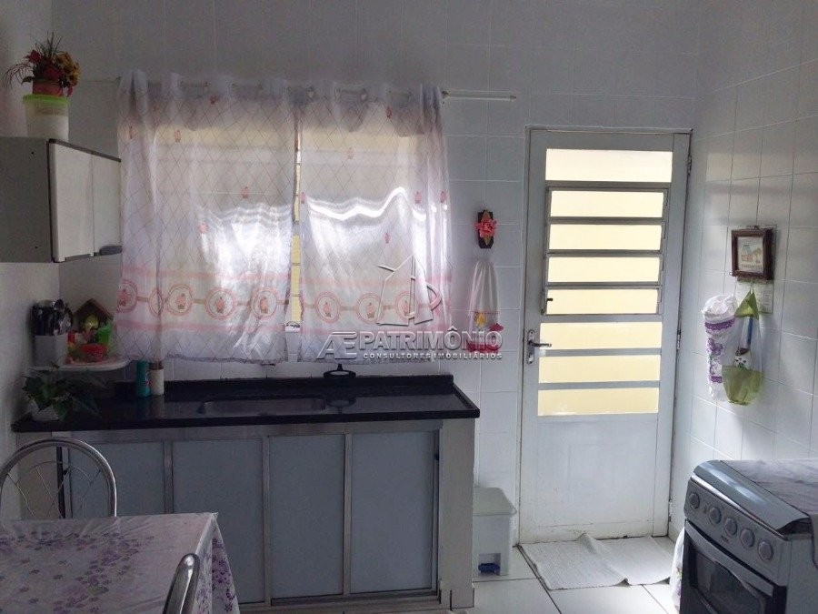 Casa de 2 dormitórios à venda em Éden, Sorocaba - SP