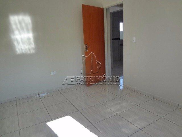 Apartamentos de 2 dormitórios à venda em Esmeralda, Sorocaba - SP