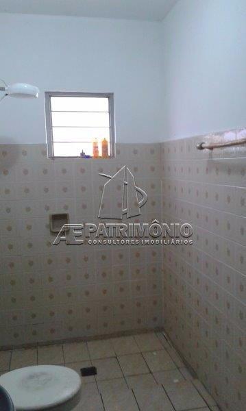 Casa de 1 dormitório à venda em Nova Esperança, Sorocaba - SP