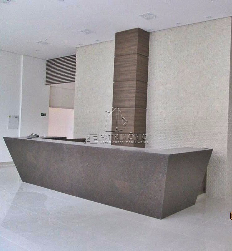 Salas/conjuntos à venda em Campolim, Sorocaba - SP