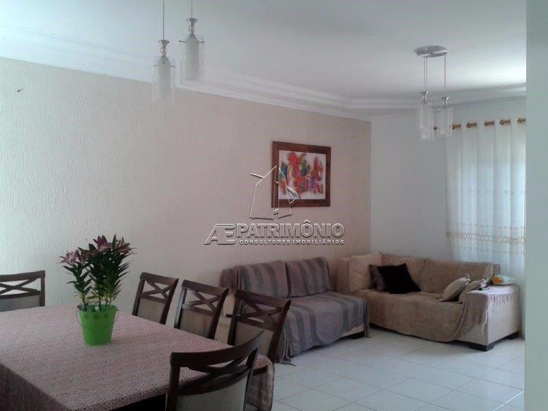 Casa de 3 dormitórios à venda em Bertanha, Sorocaba - SP