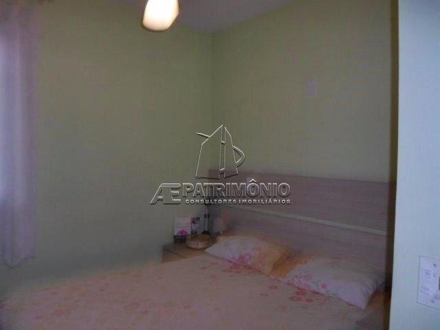 Casa Em Condominio de 2 dormitórios à venda em Fazenda Imperial, Sorocaba - SP
