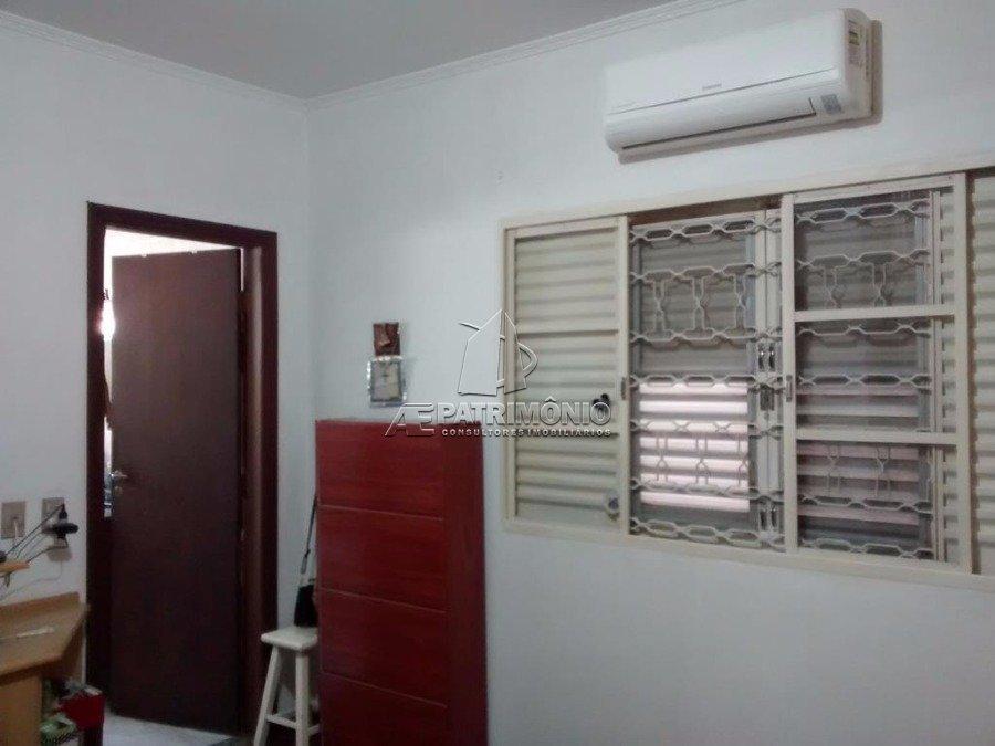 Casa de 4 dormitórios à venda em Rosália Alcolea, Sorocaba - SP