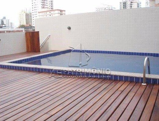 Apartamentos de 1 dormitório à venda em Aviaçao, Praia Grande - SP