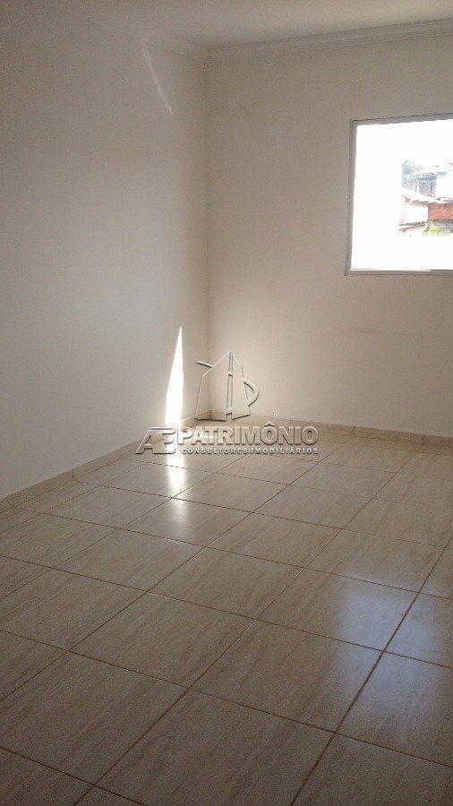 Apartamentos de 1 dormitório à venda em Barao, Sorocaba - SP