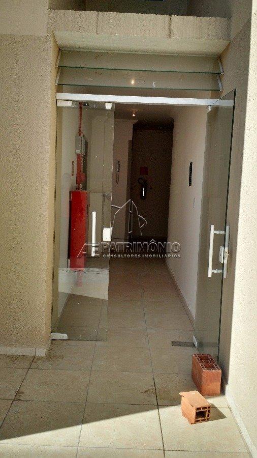 Apartamentos de 2 dormitórios à venda em Barao, Sorocaba - SP