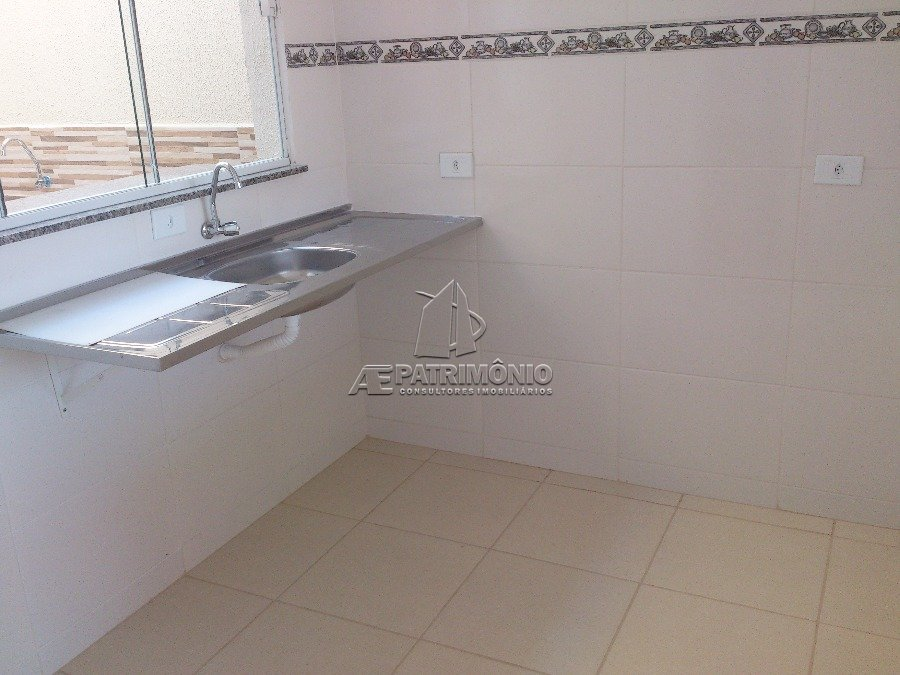 Casa de 2 dormitórios à venda em Santa Paulina, Sorocaba - SP