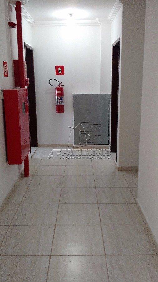Apartamentos de 3 dormitórios à venda em Barao, Sorocaba - SP
