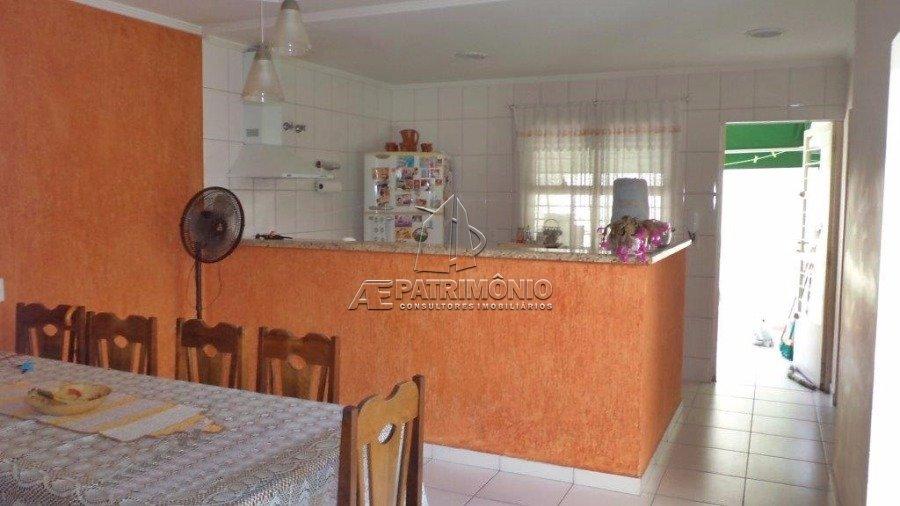 2 - Sala de jantar - Copa cozinha