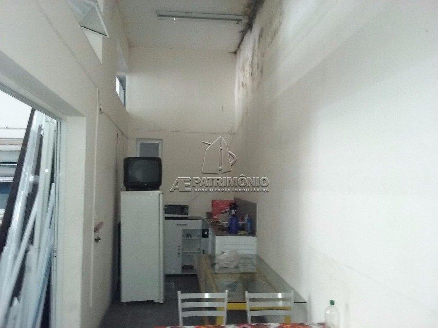 22 Cozinha pavimento inferior