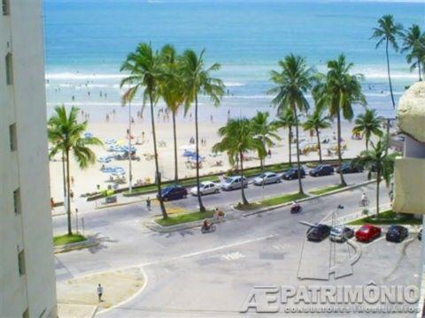 Apartamentos de 2 dormitórios à venda em Barra Funda, Guaruja - Sp