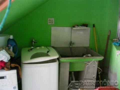 Casa de 4 dormitórios à venda em Bela Vista, Votorantim - Sp