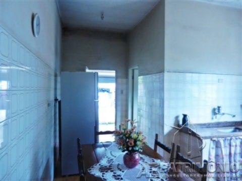 Casa de 2 dormitórios à venda em Mangal, Sorocaba - Sp