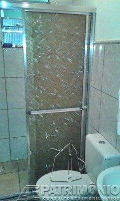 Casa de 2 dormitórios à venda em Wanel Ville I, Sorocaba - SP