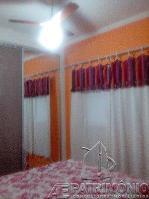 Apartamentos de 2 dormitórios à venda em São João, Votorantim - Sp
