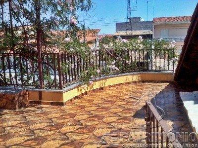 Casa de 3 dormitórios à venda em Wanel Ville I, Sorocaba - SP