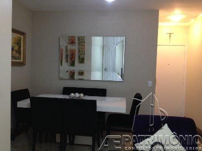 Apartamentos de 3 dormitórios à venda em Gumercindo, São Paulo - SP