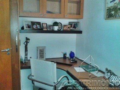 Casa de 3 dormitórios à venda em Campolim, Sorocaba - SP