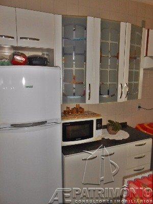 Apartamentos de 3 dormitórios à venda em Almeida, Sorocaba - Sp