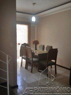 Casa Em Condominio de 3 dormitórios à venda em Santa Cecilia, Sorocaba - SP