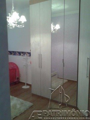 Casa Em Condominio de 3 dormitórios à venda em Bela Vista, Votorantim - SP