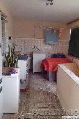 Casa de 2 dormitórios à venda em Centro, Votorantim - Sp